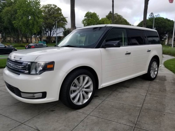 Ford Dealership Modesto >> Used Ford Flex For Sale In Modesto Ca 59 Cars From 7 990