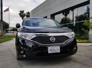Nissan San Jose >> Used Nissan Quests For Sale In San Jose Ca Truecar