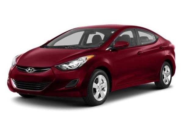 2013 Hyundai Elantra in Newton, NJ