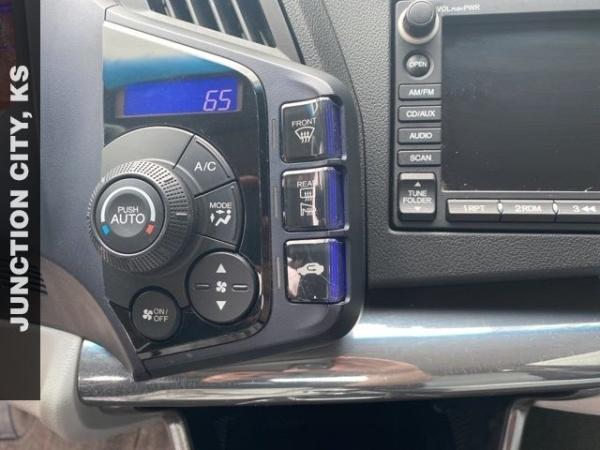 2011 Honda CR-Z in Junction City, KS