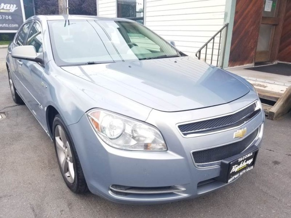 2009 Chevrolet Malibu Reviews, Ratings, Prices - Consumer