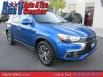 2017 Mitsubishi Outlander Sport ES 2.0 FWD CVT for Sale in El paso, TX