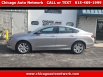 2015 Chrysler 200 Limited FWD for Sale in Mokena, IL