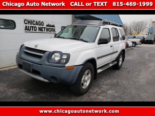 Used Nissan Xterra For Sale In Waukegan Il 22 Used Xterra