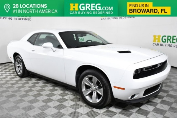 2019 Dodge Challenger in West Park, FL