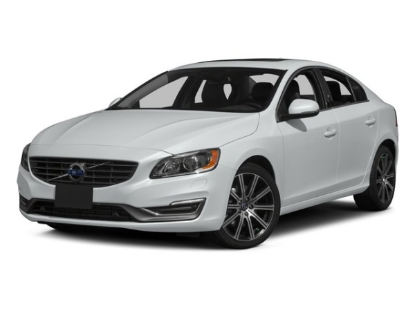 2015 Volvo S60 in West Park, FL
