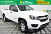 2016 Chevrolet Colorado WT Extended Cab Standard Box 2WD Manual for Sale in West Park, FL