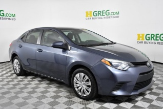 used 2014 toyota corollas for sale, ,truecar2014 toyota corolla s cvt for sale in west park, fl