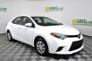 2014 Toyota Corolla L Automatic for Sale in West Park, FL