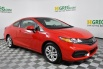 2015 Honda Civic LX Coupe CVT for Sale in West Park, FL