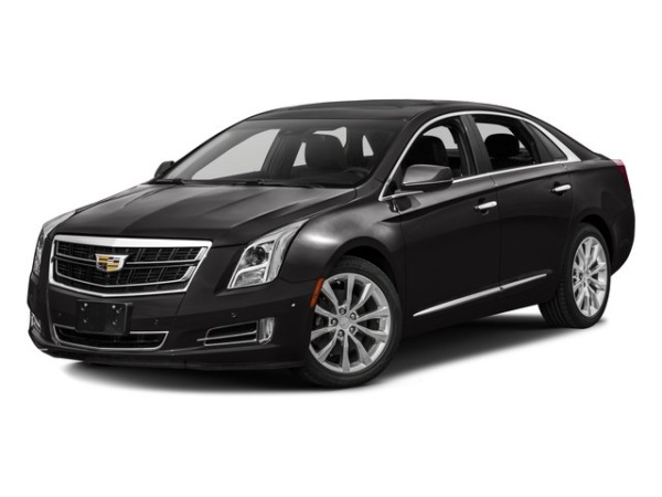 2017 Cadillac XTS Luxury