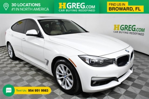 2014 BMW 3 Series in West Park, FL