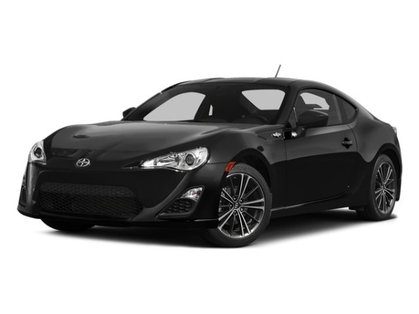 2016 Scion FR-S Base