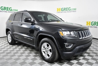 2016 Jeep Grand Cherokee Laredo Rwd For In West Park Fl