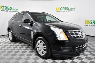 Used Cadillac Suv >> Used Cadillac Srxs For Sale Truecar
