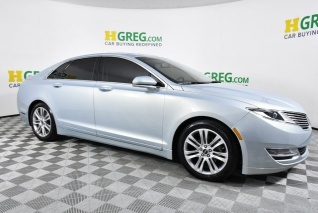 2013 Lincoln Mkz For Sale >> Used Lincoln Mkzs For Sale Truecar