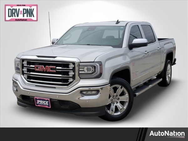 2016 GMC Sierra 1500 in Houston, TX