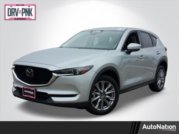 2019 Mazda CX-5 in Houston, TX