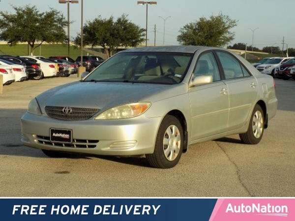 2009 Toyota Camry In Houston Tx: Used Toyota Camry For Sale In Houston, TX