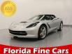 Used 2017 Chevrolet Corvette Stingray 1LT Coupe for Sale in Margate, FL