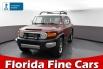 2011 Toyota FJ Cruiser 4WD Automatic for Sale in Margate, FL