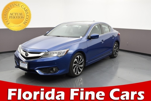 2016 Acura ILX in Margate, FL