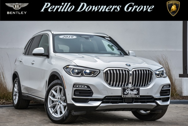 2019 BMW X5 in Downers Grove, IL