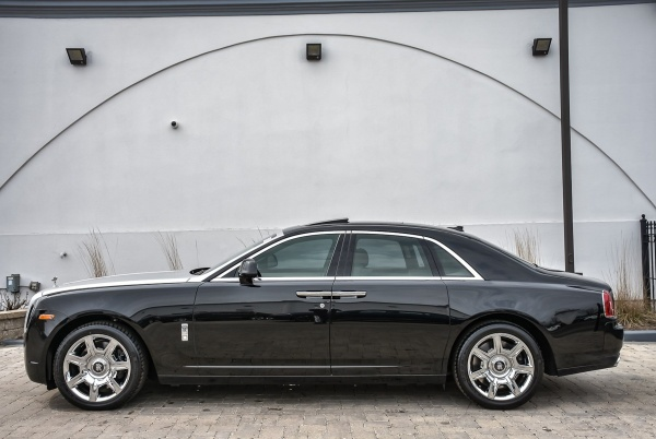 2012 Rolls-Royce Ghost in Downers Grove, IL
