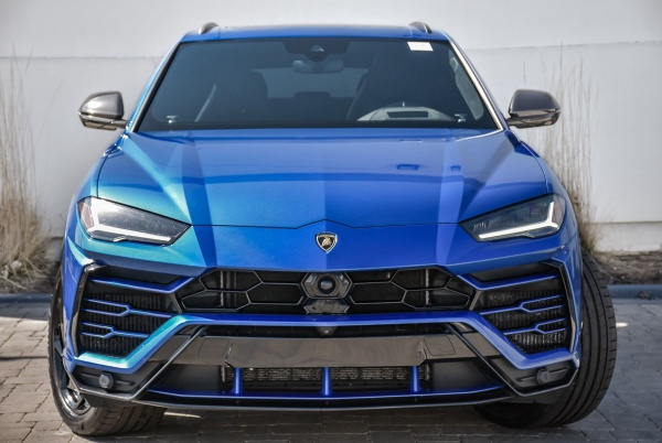 2019 Lamborghini Urus in Downers Grove, IL