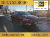 2017 Ford Fusion SE FWD for Sale in Aurora, CO