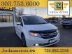 2014 Honda Odyssey Touring for Sale in Aurora, CO