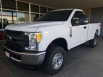 2017 Ford Super Duty F-250 XL Regular Cab 8' Bed 4WD for Sale in Thatcher, AZ