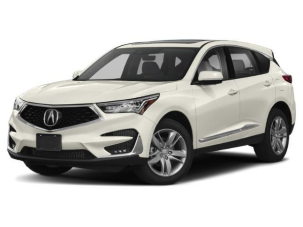 2020 Acura RDX in Boulder, CO