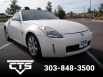 2004 Nissan 350Z Enthusiast Roadster Manual for Sale in Aurora, CO