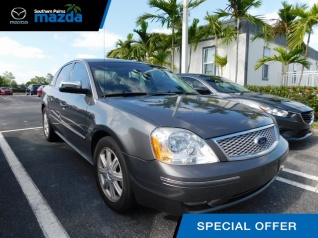 2005 Ford Five Hundred 4dr Sedan Limited For In Royal Palm Beach Fl