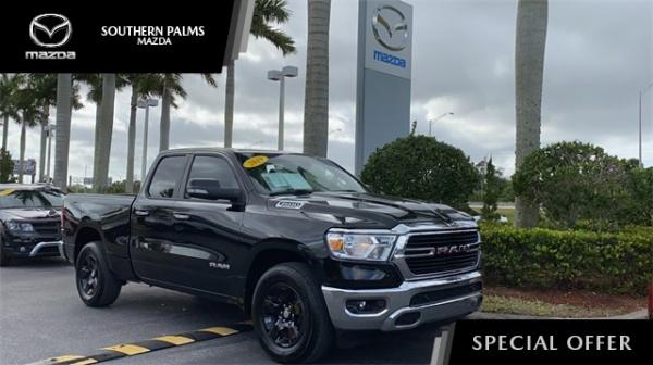 2019 Ram 1500 in Royal Palm Beach, FL