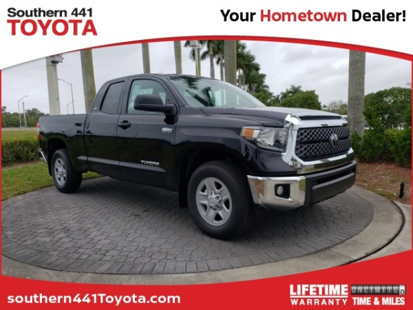 2020 Toyota Tundra in Royal Palm Beach, FL