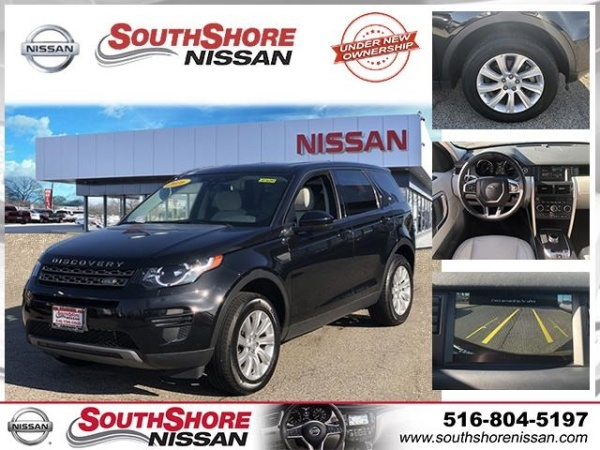 2016 Land Rover Discovery Sport in Amityville, NY