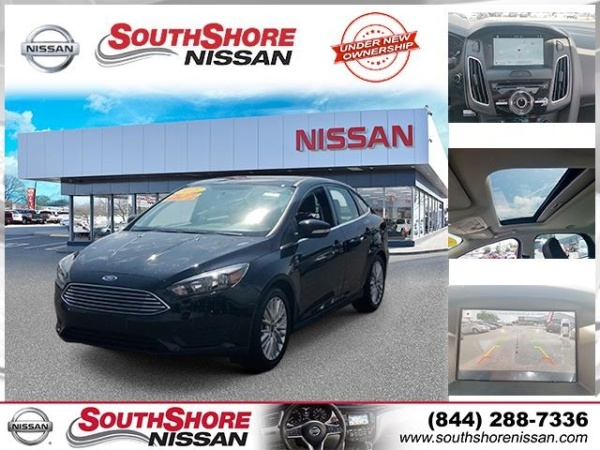 2018 Ford Focus in Amityville, NY