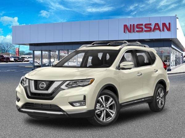 2020 Nissan Rogue in Amityville, NY