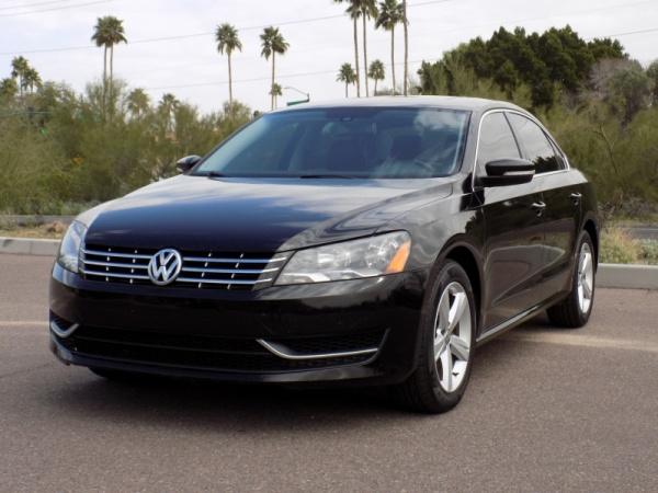 2013 Volkswagen Passat in Phoenix, AZ