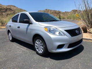 Cars For Sale In Arizona >> Used Cars Under 5 000 For Sale In Glendale Az Truecar
