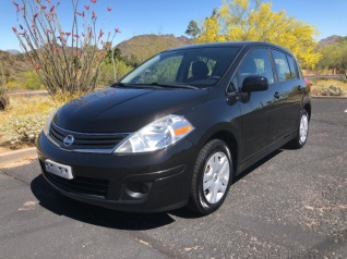 2017 Nissan Versa 1 8 S Hatchback Auto For In Phoenix Az