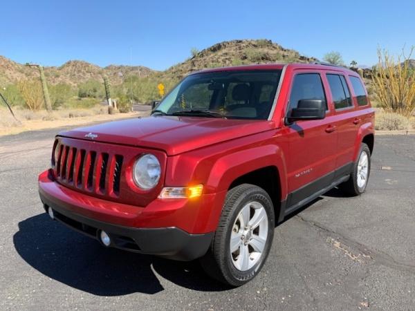 2012 Jeep Patriot in Phoenix, AZ