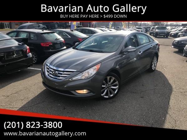 2011 Hyundai Sonata in Bayonne, NJ