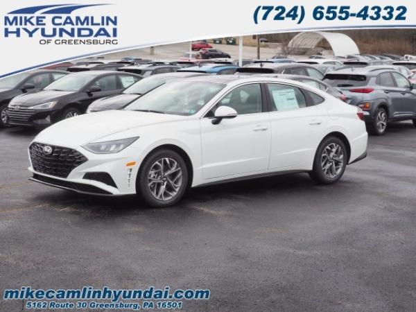 2020 Hyundai Sonata in Greensburg, PA