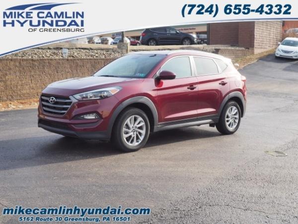 2016 Hyundai Tucson in Greensburg, PA