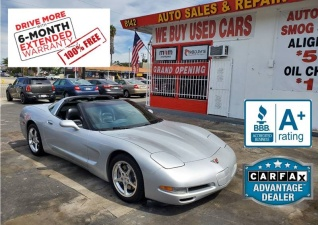 Cars For Sale Under 2000 On Craigslist >> Used Chevrolet Corvettes For Sale In Los Angeles Ca Truecar