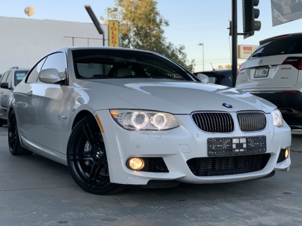 2013 BMW 3 Series in North Hollywood, CA