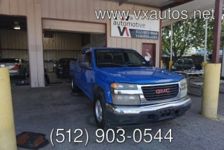 Used 2007 Gmc Canyons For Sale Truecar